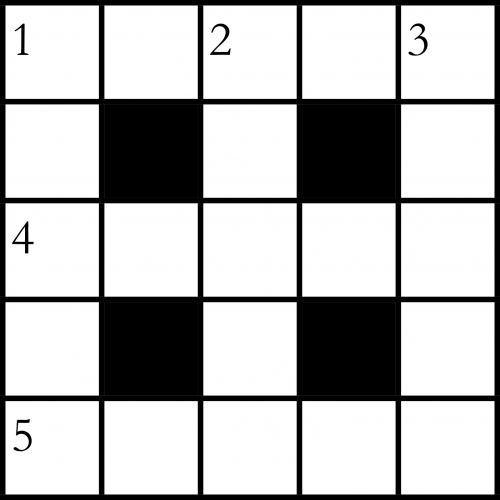 Occasional Cryptics Clues Mini Puzzles And General Cryptic